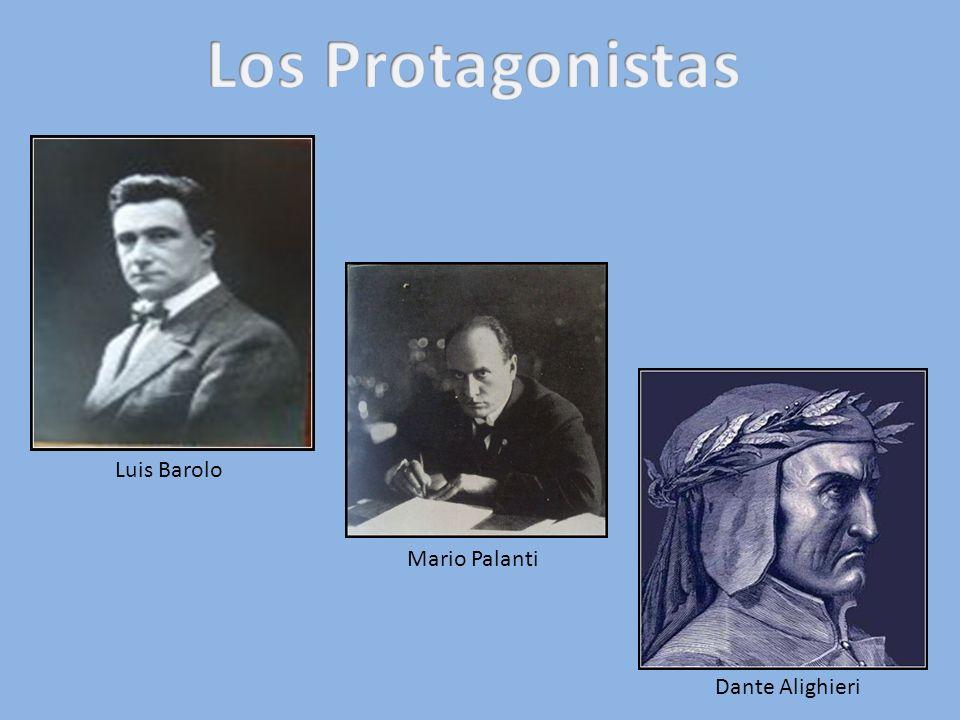 Luis Barolo, progresista y poderoso productor agropecuario, llego a la Argentina en 1890.