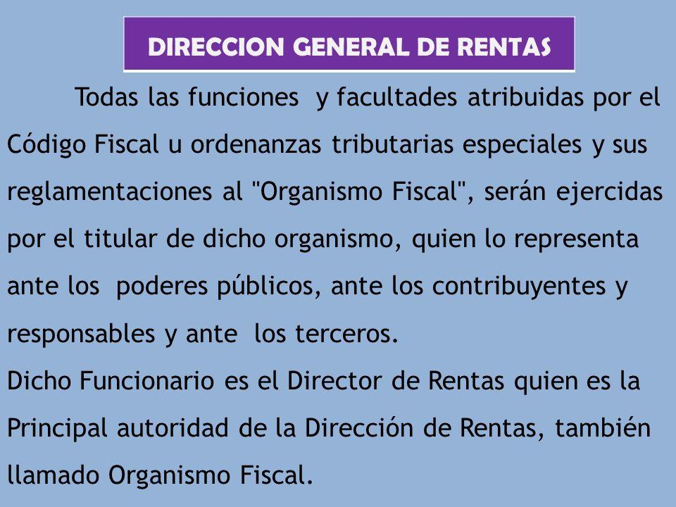 CODIGO FISCAL MUNICIPAL Es el conjunto orgánico y sistemático de disposiciones que regulan la materia tributaria. Corresponde al Código Tributario: a)