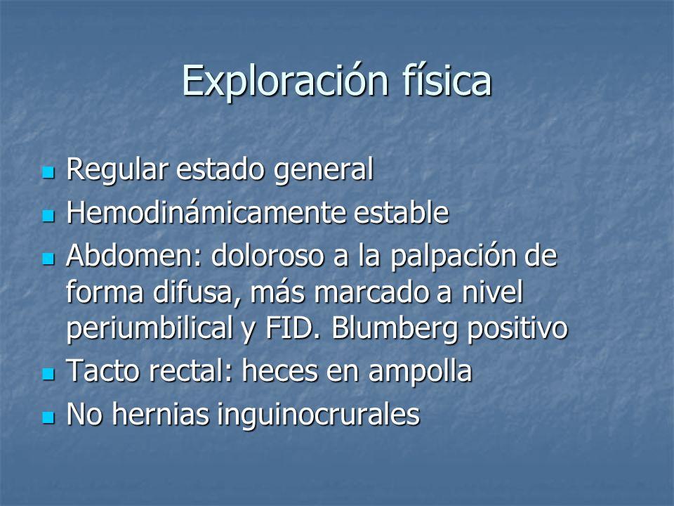 Apendicectomía con invaginación del muñón apendicular