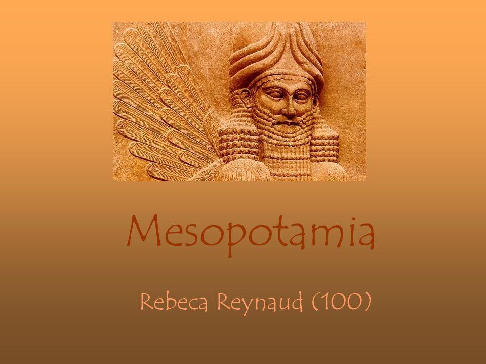 Asiria: el imperio de mayor duración de la antigüedad Es el 1er gran imperio después del diluvio.