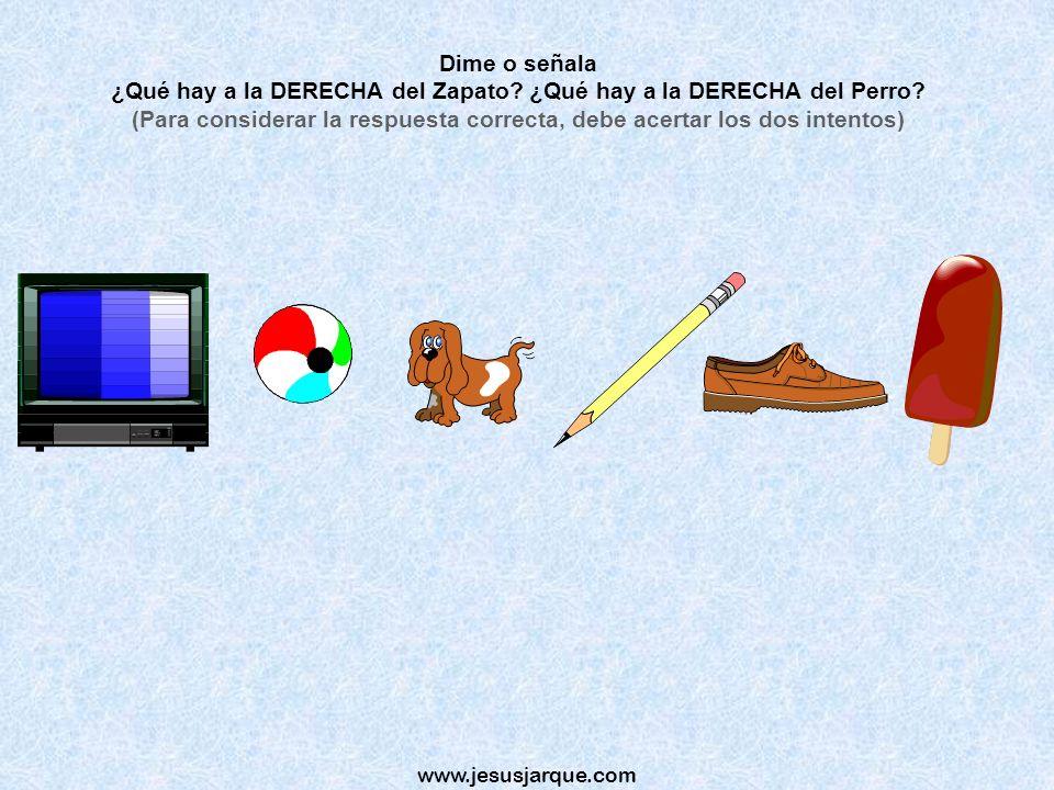 www.jesusjarque.com Dime o señala ¿Qué coche ha llegado el PRIMERO? ¿Y cuál el ÚLTIMO?