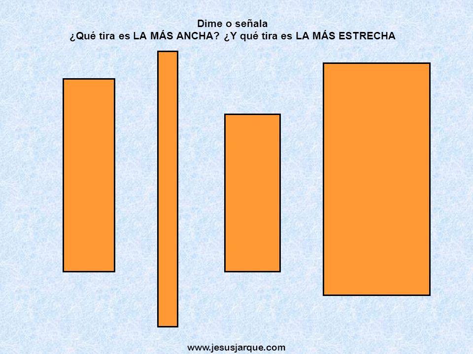 www.jesusjarque.com Dime o señala ¿Qué hay a la DERECHA del Zapato? ¿Qué hay a la DERECHA del Perro? (Para considerar la respuesta correcta, debe acer
