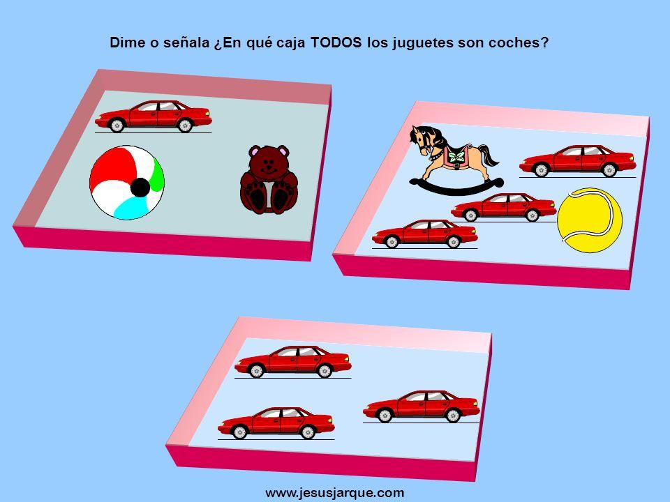www.jesusjarque.com Nombra cada una de las letras que aparecen ¿Qué letra es esta?