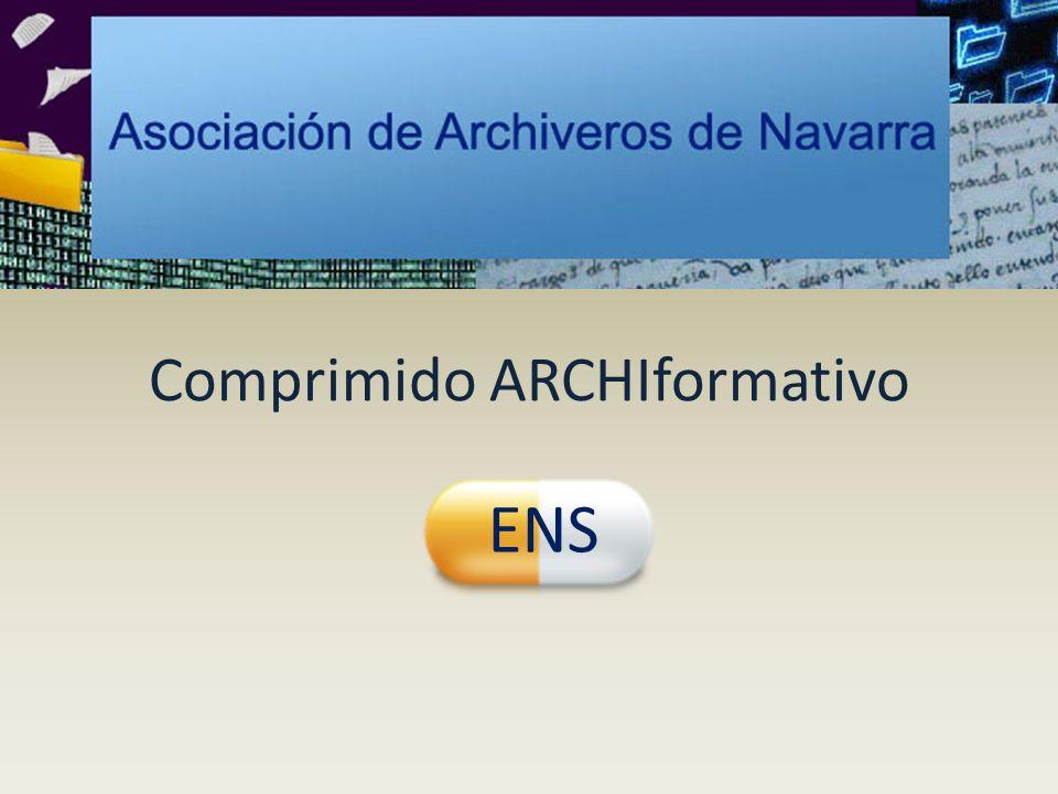 Comprimido ARCHIformativo ENS