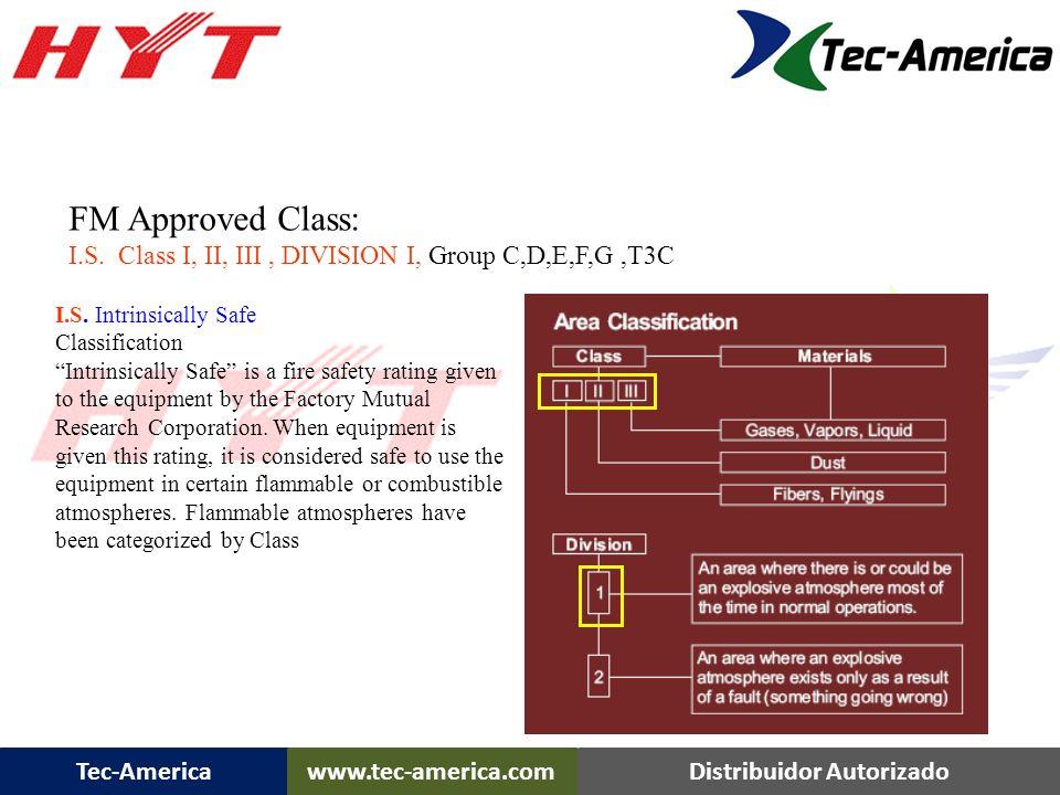 Tec-Americawww.tec-america.comDistribuidor Autorizado TC-700 Ex Plus - Aplicaciones: Petroquímicas Refinerias Plantas de Producción Fábricas de Pintur