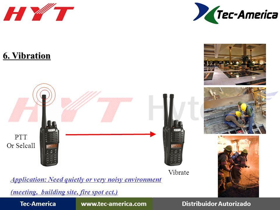 Tec-Americawww.tec-america.comDistribuidor Autorizado Whisper/ON Speak quietly & heard clearly low voice Application: Quiet environment (hotel, funera