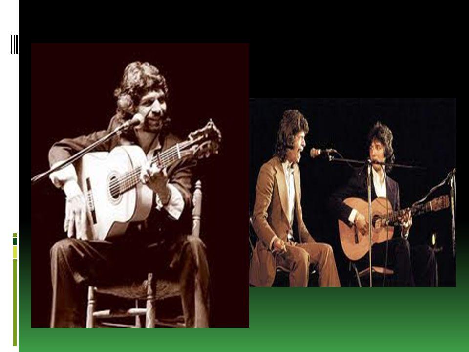 CAMARÓN DE LA ISLA José Monge Cruz nació en San Fernando (Cádiz) el 5 de diciembre de 1950 murió el 2 de julio de 1992, conocido artísticamente como Camarón de la Isla, o simplemente Camarón, fue un cantaor flamenco andaluz.