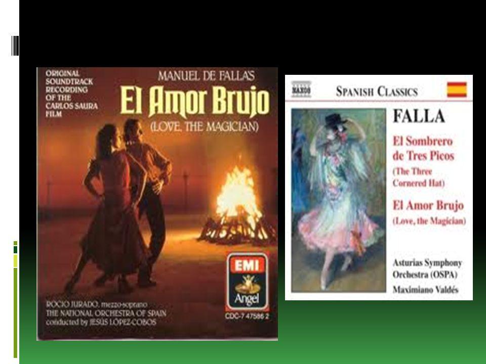 MANUEL DE FALLA Manuel de Falla y Matheu nació en Cádiz el 23 de noviembre 1876 y murió el 14 de noviembre de 1946 fue un compositor nacionalista español.