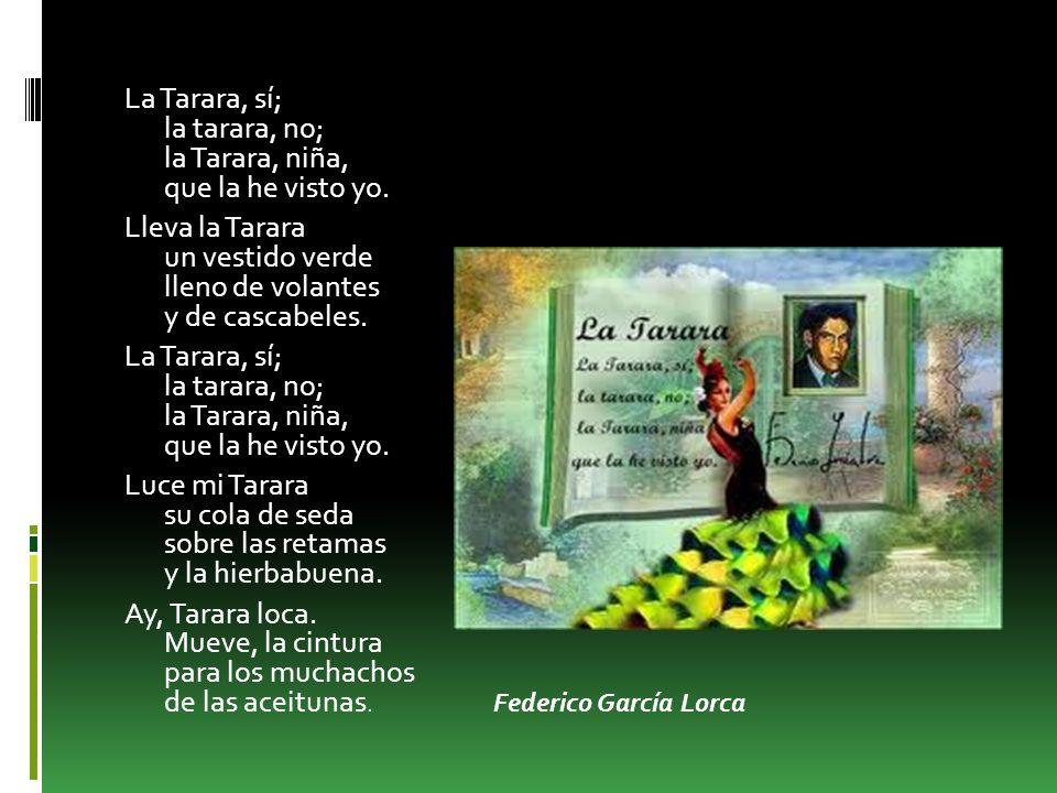 FEDERICO GARCÍA LORCA Federico García Lorca nació en Fuente Vaqueros Granada el 5 de junio de 1898 y murió el 18 de agosto de 1936 fue un poeta, dramaturgo y prosista andaluz, también conocido por su destreza en muchas otras artes.