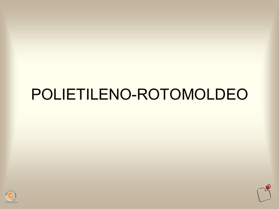 POLIETILENO-ROTOMOLDEO