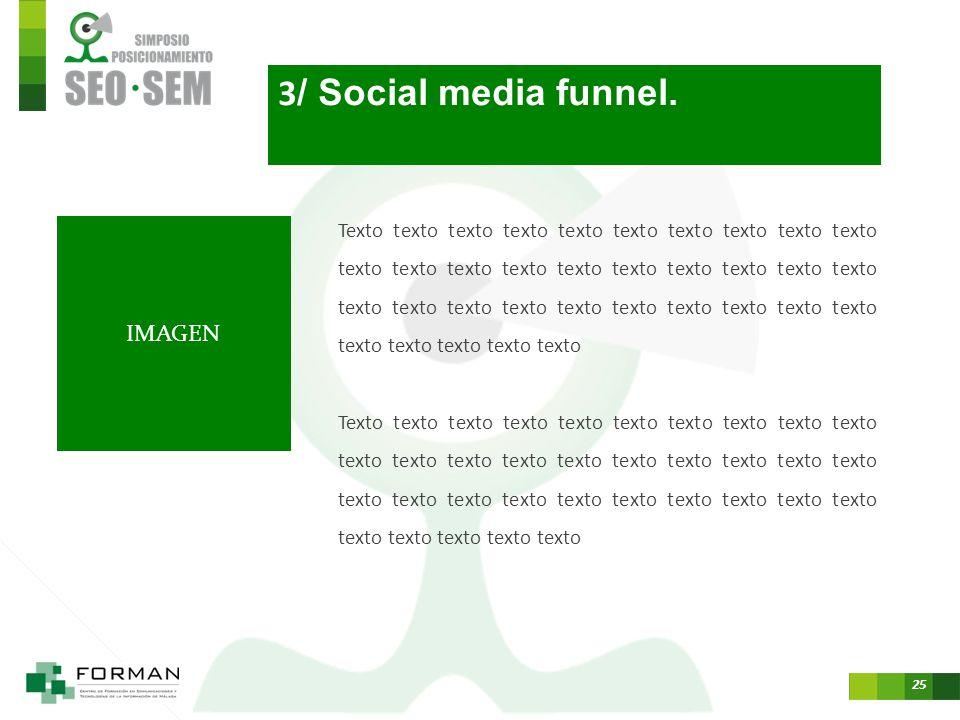 24 Cuando hemos analizado toda esta información podremos diseñar un plan de marketing online rentable y optimizado. Lo más difícil es hacer las cosas