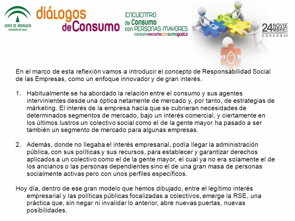 Mecanismos al servicio del consumidor La Administración de Consumo de la Junta de Andalucía es la encargada de cumplir el mandato constitucional de garantizar de forma eficaz la defensa de los derechos de las personas consumidoras y usuarias.