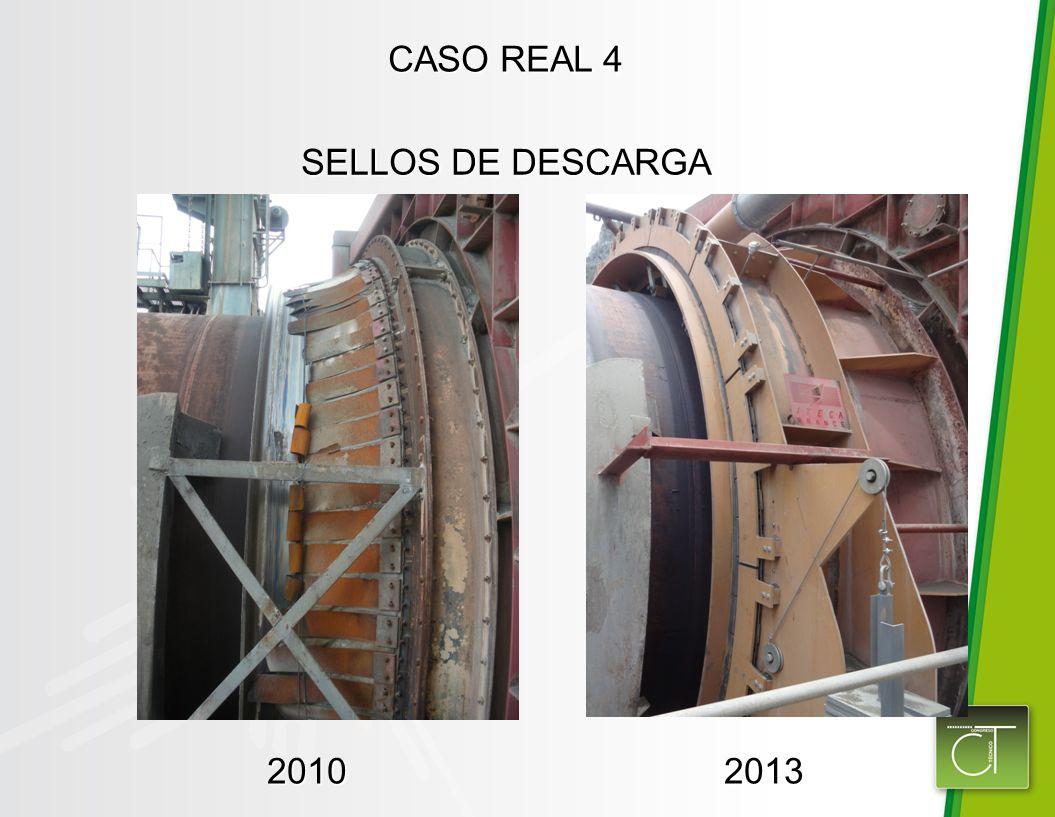 CASO REAL 4 SELLOS DE DESCARGA 20102013