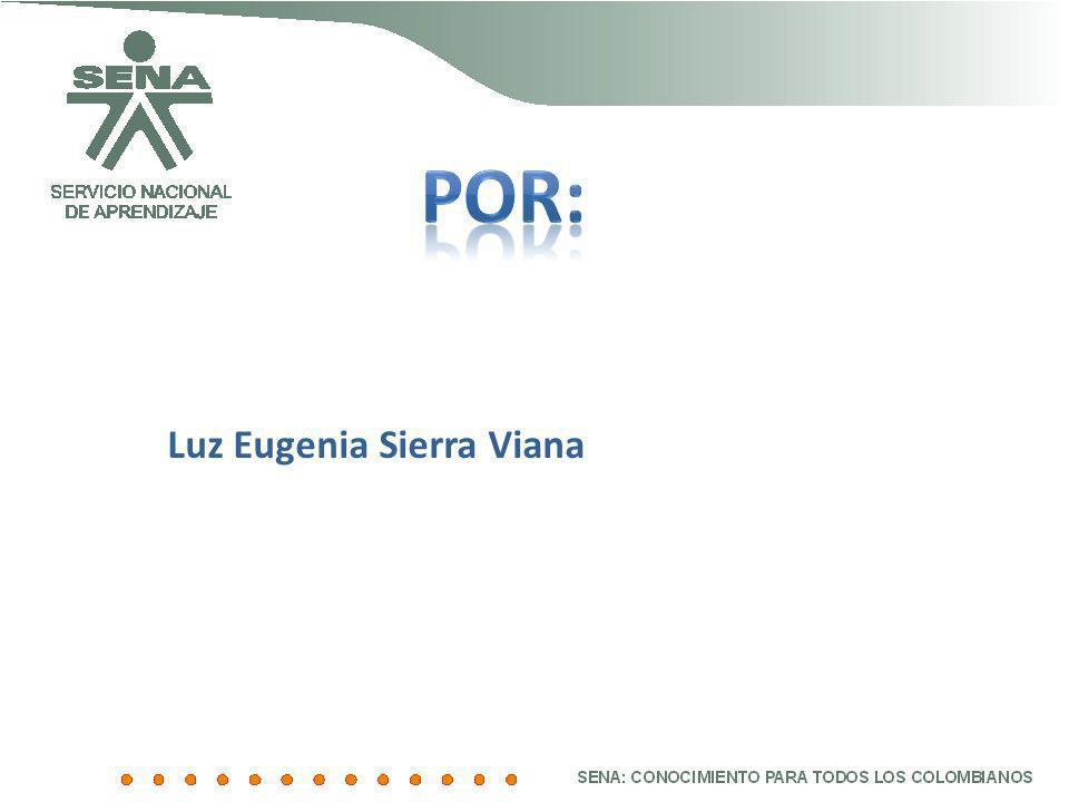 Luz Eugenia Sierra Viana