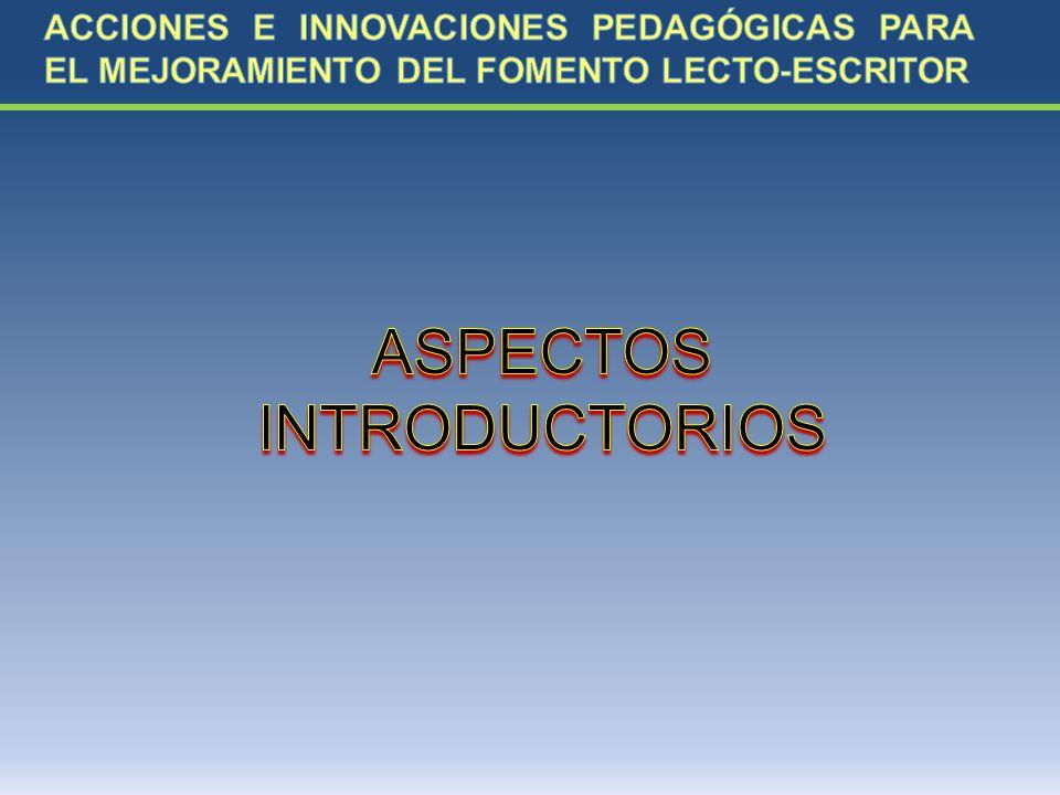 AÑO 2000: Docentes de Lengua Castellana de grado sexto descubren graves problemas en competencias lecto- escritoras en alumnos que ingresan al bachillerato.