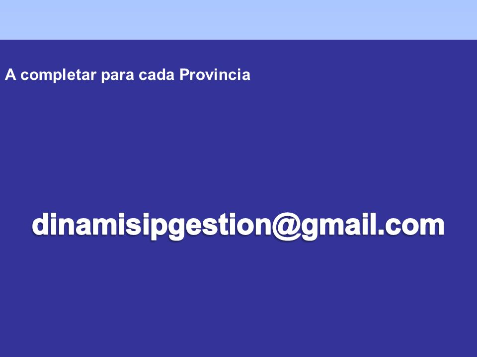 Dirección Nacional de Maternidad e Infancia INSTITUCIONES Y PROFESIONALES PARTICIPANTES