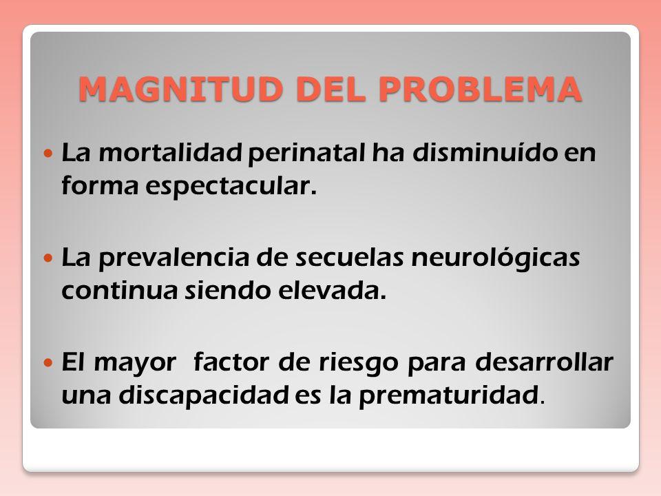 FACTORES DE ALTO RIESGO BIOLÓGICO