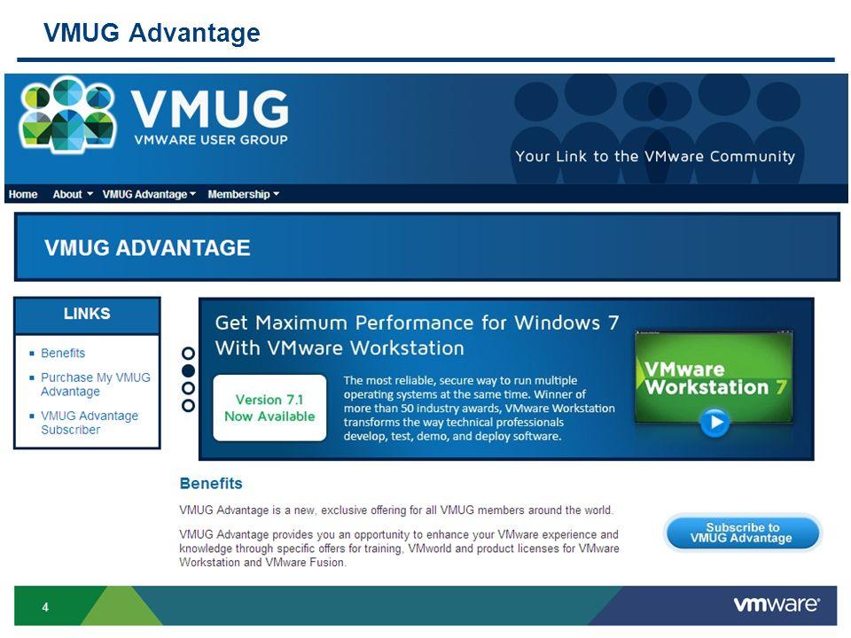 VMUG Community web Site de Argentina http://communities.vmware.com/community/vmtn/vmug/forums/latin_america/argentina 5