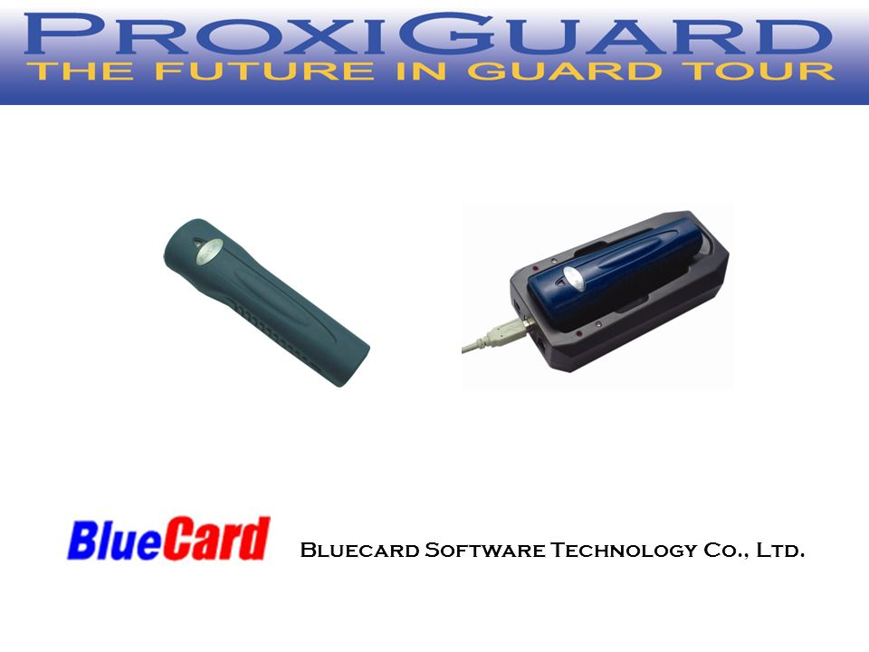 Bluecard Software Technology Co., Ltd.