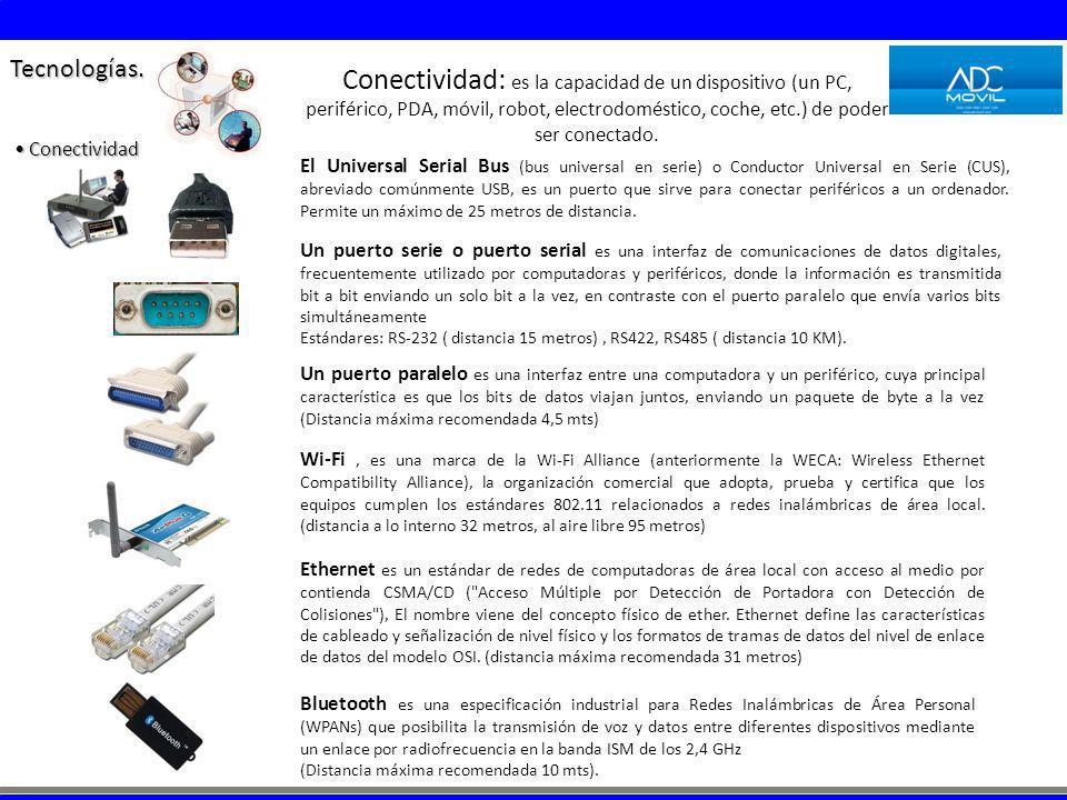 Wi-Fi, es una marca de la Wi-Fi Alliance (anteriormente la WECA: Wireless Ethernet Compatibility Alliance), la organización comercial que adopta, prue