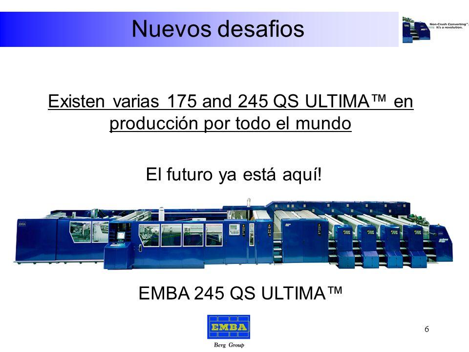 Análisis de costes típico Costes de producción Salario 23 Costes fijos 11 Otros materiales 8 Transporte 5 Depreciación 4 100 EMBA 175 and 245 QS ULTIM
