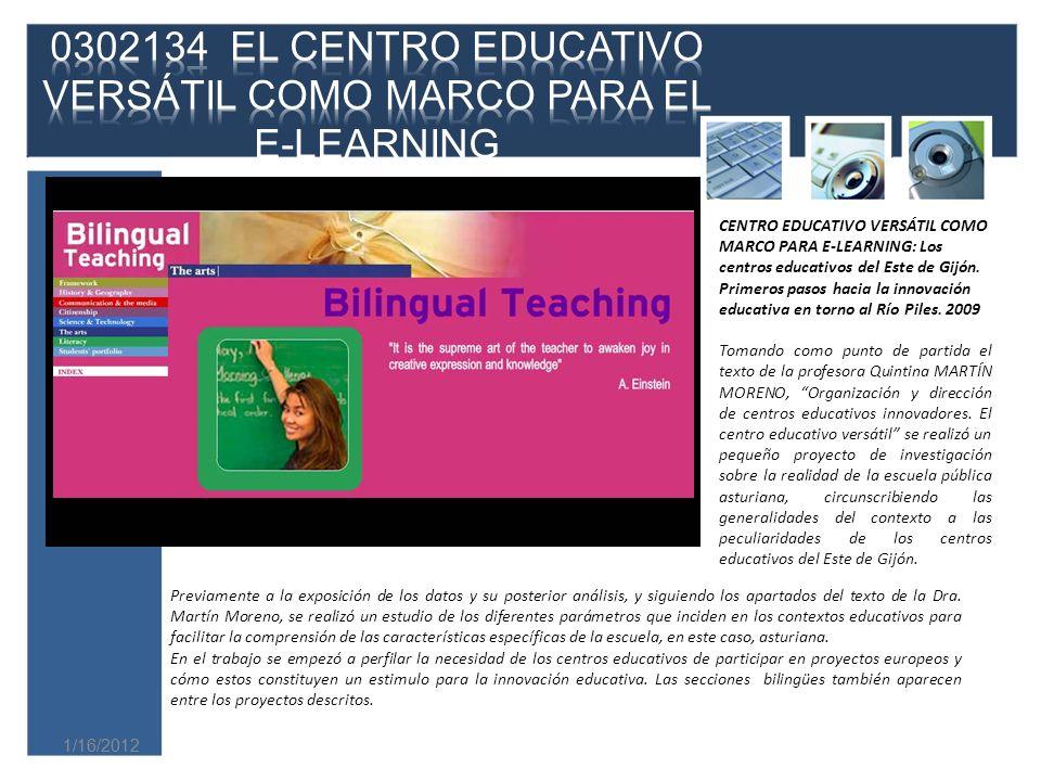 1/16/2012 Una extensa bibliografía especialmente referida a métodos de investigación, didáctica, metodología y estrategias en el aula.