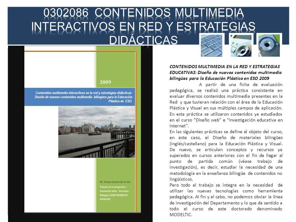 1/16/2012 TESIS Desarrollar sendos proyectos formativos de profesores en CPR Asturias sobre la necesidad del Portfolio del profesor y el uso de las Redes Sociales en el aula.