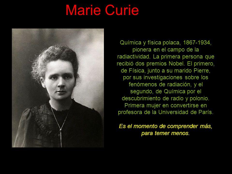 María Zambrano Ensayista y filósofa, 1904-1991, una de las figuras capitales del pensamiento español del siglo XX.