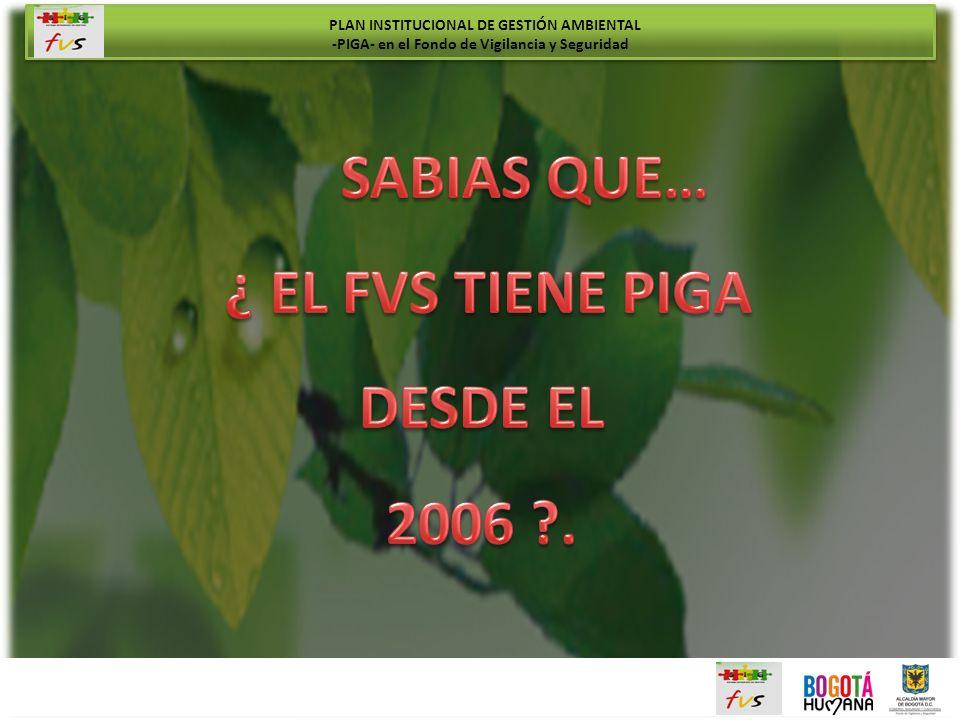 | | Resolución 018 de 2009 Por la cual se adopta el Sistema Integrado de Gestión (SIG) en el Fondo de Vigilancia y Seguridad de Bogotá D.C.