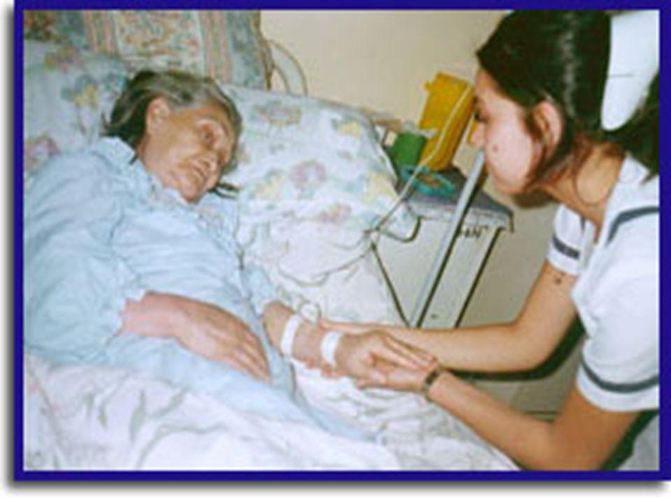 ALTERACION DE LA FUNCION RESPIRATORIA: R/C 1.Patrón Respiratorio Ineficaz 2.