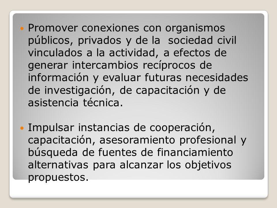 Funciones: Relevar y procesar información sobre la importancia socioeconómica del turismo mediante registro y sistematización de datos estadísticos.