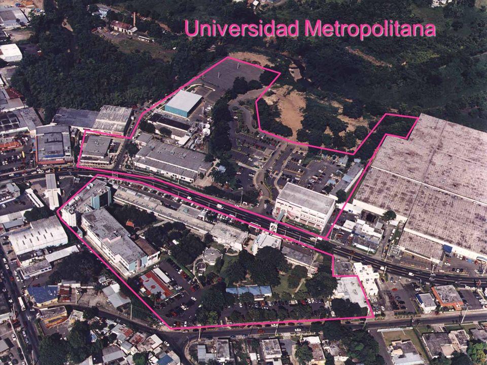 17 Universidad Metropolitana