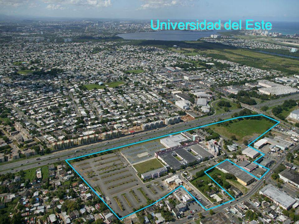 21 Universidad del Este