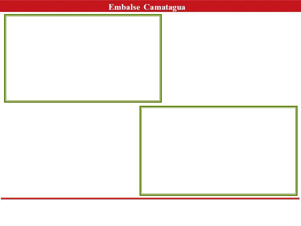 EMBALSE CAMATAGUA Nombre de la Presa: Ing.