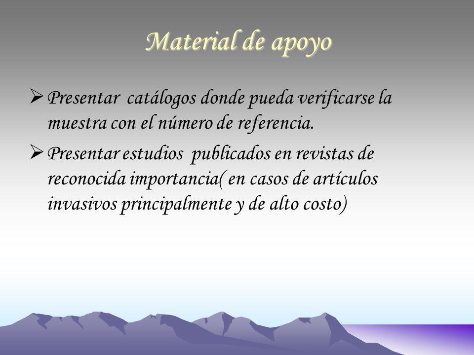 Empaque Tipo de empaque.Papel, compuestos de poliamida, nylon, polietileno.