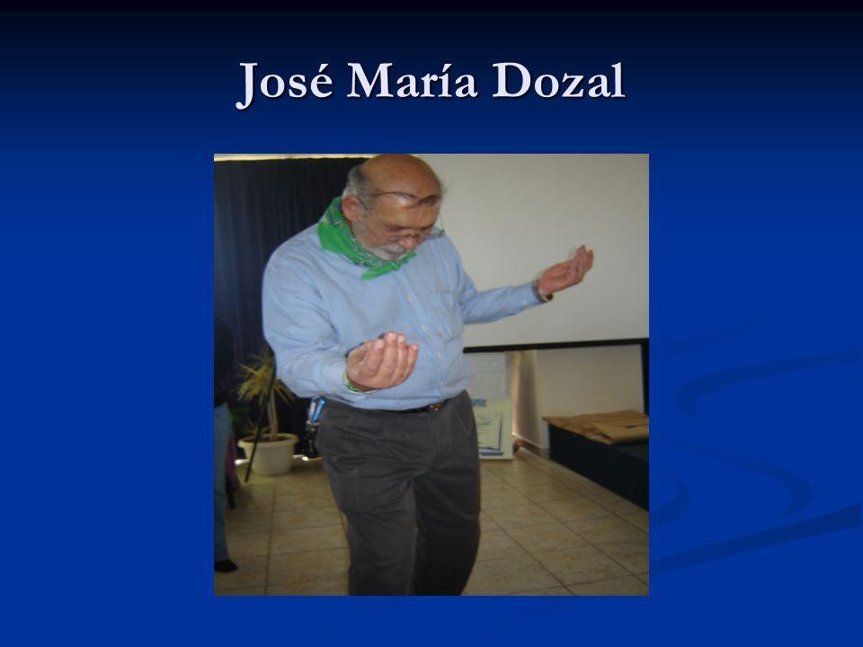 José María Dozal