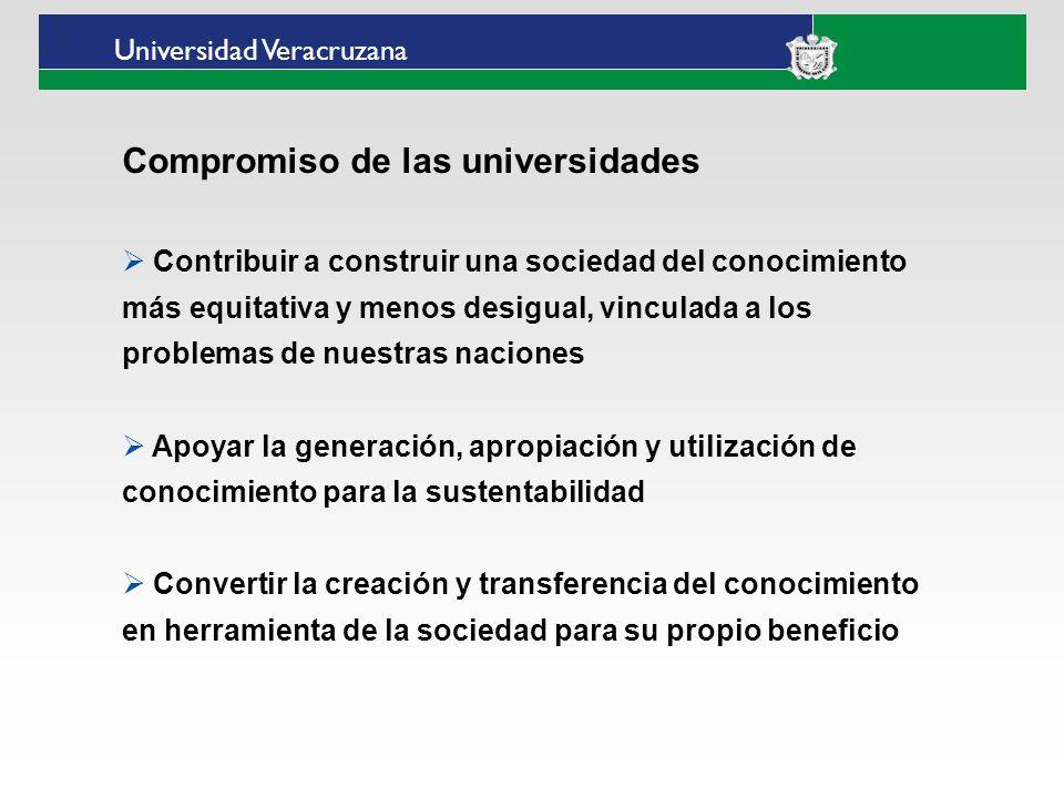 ___ ____ ____ _________ __ ______ __ _____ ___ ______ ______ _____ _____ _____ Haga clic para modificar el estilo de texto del patrón Segundo nivel Tercer nivel Cuarto nivel Quinto nivel Universidad Veracruzana Impulsar acciones que mantengan el compromiso de los universitarios en los diversos programas para la sustentabilidad de y desde la universidad Eje II: Comunicación, participación y educación de la comunidad universitaria (COMPARTE)