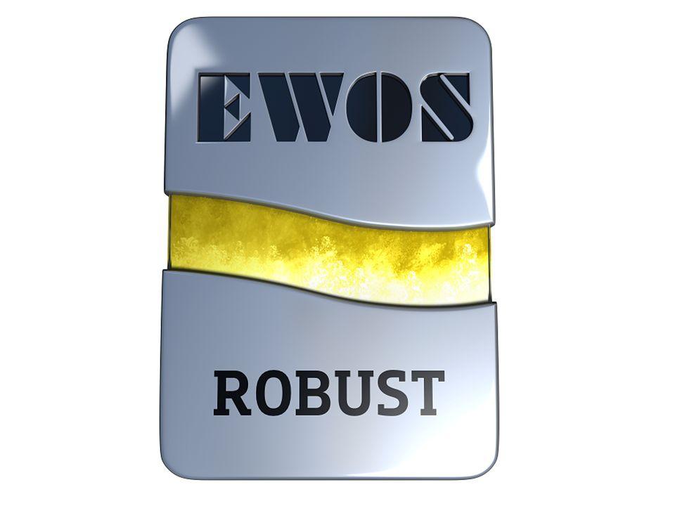 Enmascaramiento EWOS robust contiene compuestos naturales que enmascaran los químicos del salmón que los caligus están buscando.