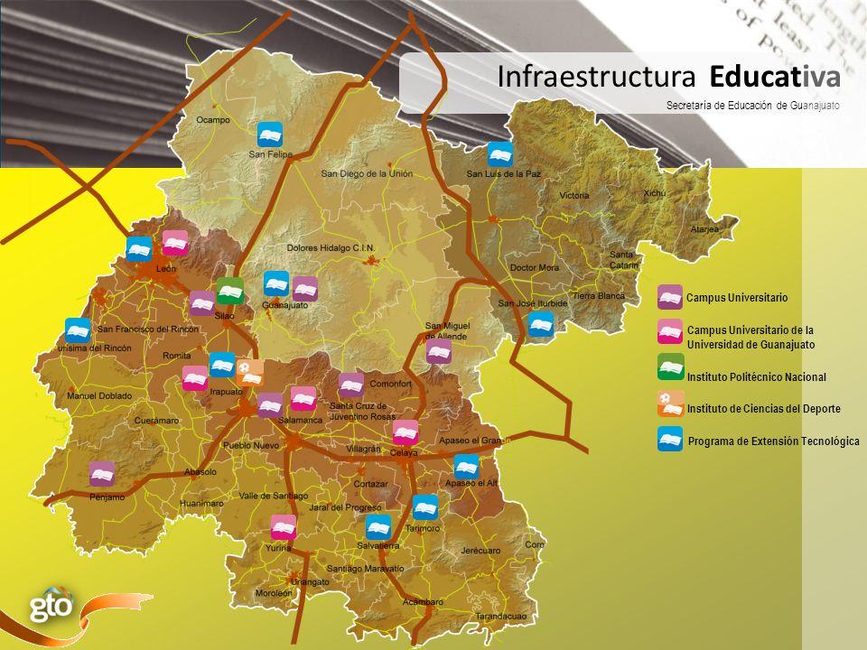 Coordinación General de Programación y Gestión de la Inversión Pública COPI Dirección General de Proyectos de Inversión Infraestructura Educativa Secr
