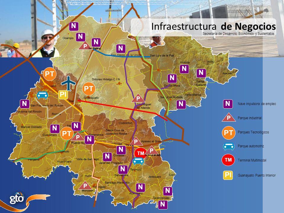 Coordinación General de Programación y Gestión de la Inversión Pública COPI Dirección General de Proyectos de Inversión TM PPPPPP N N N N N N N N N N