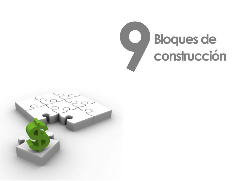 Bloques de construcción 9