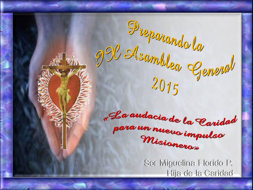 Sor Miguelina Florido P.Sor Miguelina Florido P. Hija de la CaridadHija de la Caridad