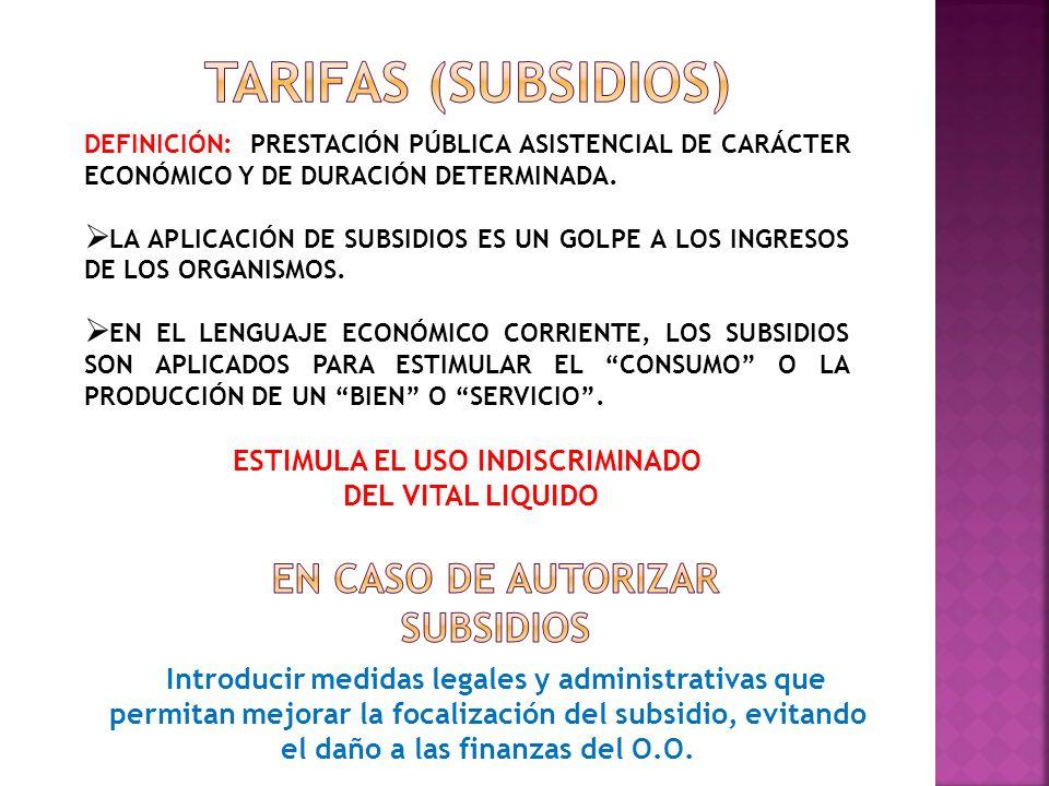 DEFINICIÓN: PRESTACIÓN PÚBLICA ASISTENCIAL DE CARÁCTER ECONÓMICO Y DE DURACIÓN DETERMINADA.