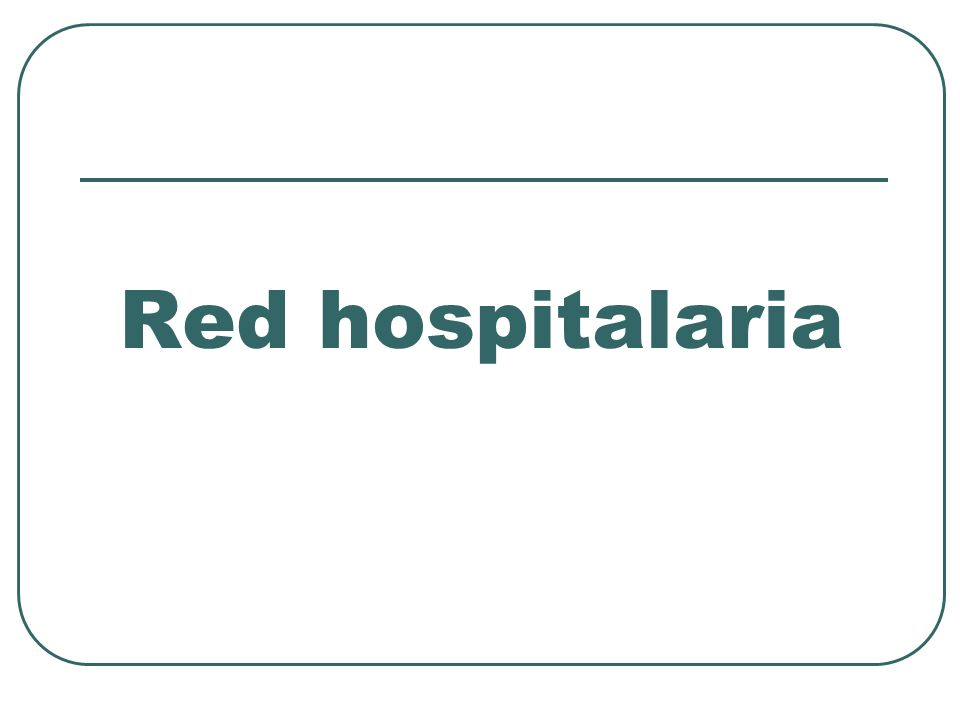 Hospital México Dr.