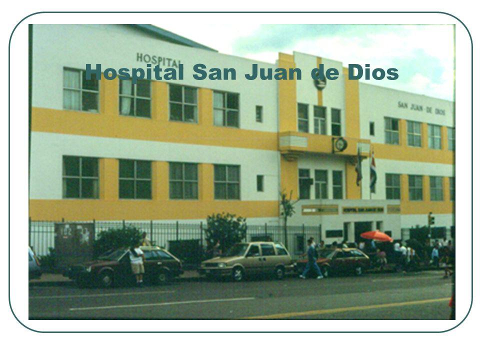 Red del Hospital San Juan de Dios Estimación población adulta mayor de 65 años y más 2007 65.995 2020 167.500 Requerimiento de Médicos Geriatras y Gerontólogos 34 para el año 2020 (calculado a 1 geriatra por 5000 adultos mayores Dr.