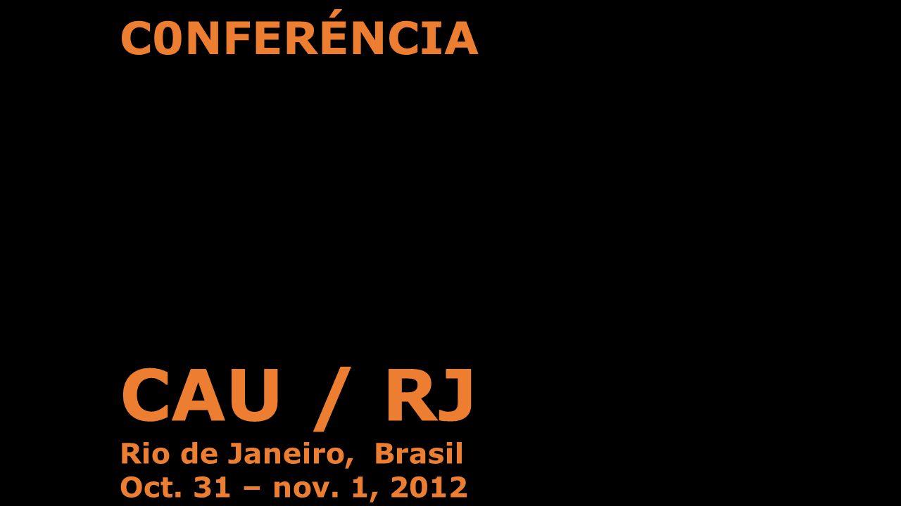 FPAA 2012 XXIV CPA AG-Maceió Brasil, Noviembre 27 a 30 MUESTRA PANAMERICANA DE ARQUITECTURA FPAA 2012