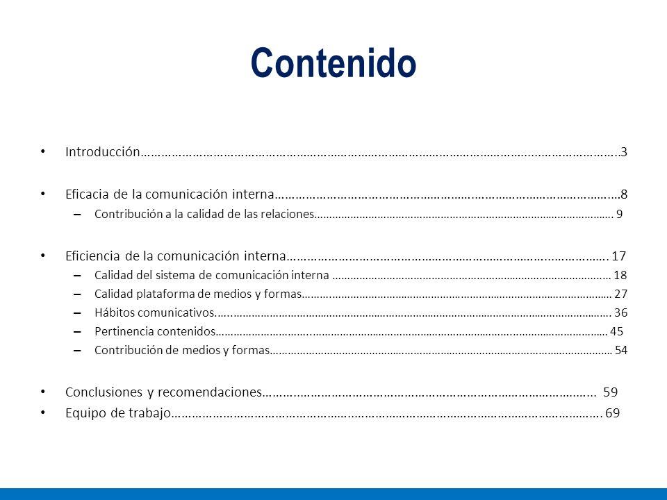 Índice de CHEC 43 El índice se ubica en el nivel de desempeño ALTO, pero incluye solo las dos prácticas más relevantes por ahora: Consumo y Uso El correo electrónico ocupa un lugar preferencial entre los encuestados Con esa excepción, los primeros lugares son ocupados por la interacción y el cara a cara Medio o canal o formaPeso ponderadoÍndiceÍndice ponderado Jornadas de comunicación1583,1712,48 Grupos primarios1580,4112,06 Comunicación interpersonal1585,9912,90 Revista NOTICHEC1569,8012,92 Correo electrónico2086,1513,96 INTRACHEC2073,0014,60 INDICE DE TENENCIA DE HÁBITOS COMUNICATIVOS78,92