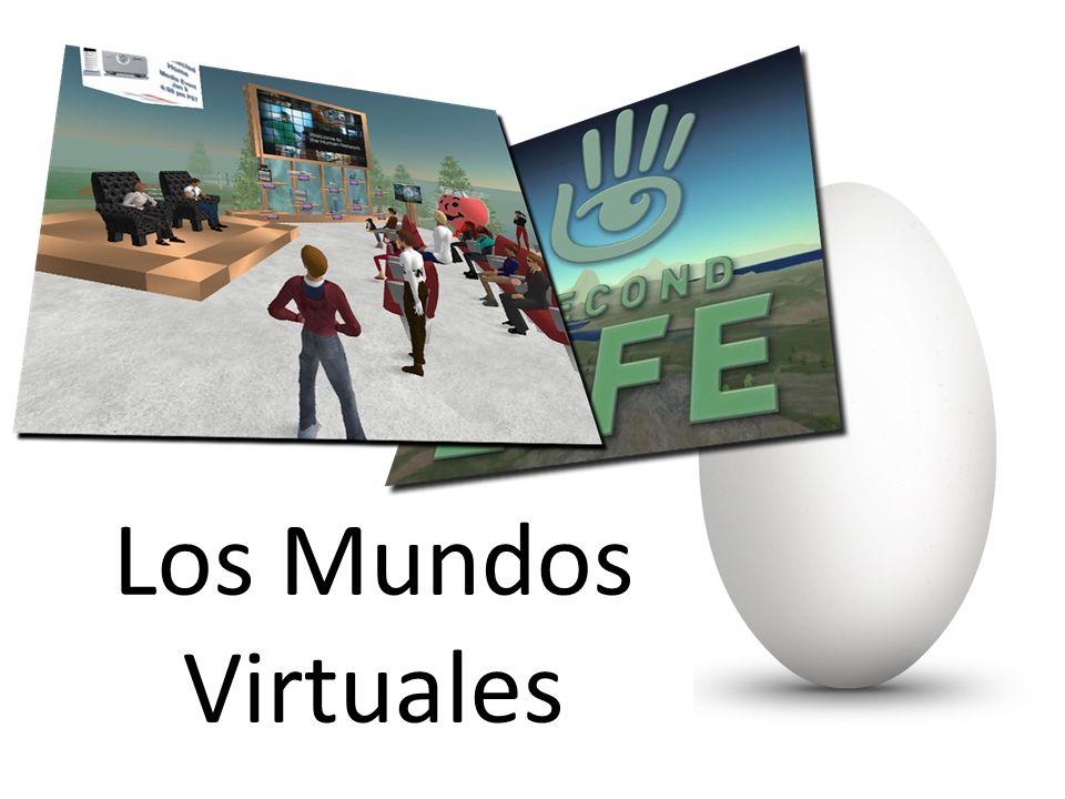Los Mundos Virtuales