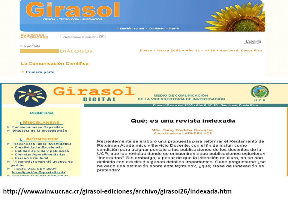 http://www.vinv.ucr.ac.cr/girasol-ediciones/archivo/girasol26/indexada.htm