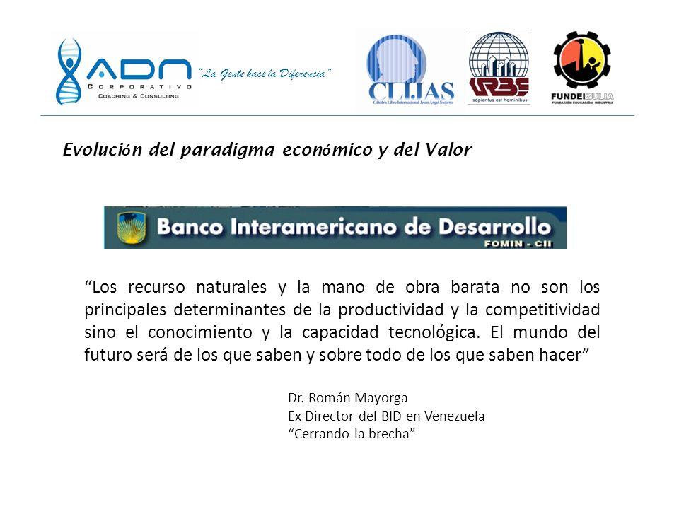 La Gente hace la Diferencia José Luis Cordeiro // Educación y Felicidad El fundamentoverdadero de la felicidad es la educación